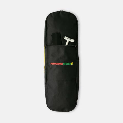 Чехол для скейтборда Footwork DeckBag Rasta